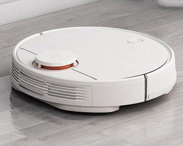 Xiaomi presenta su robot aspirador Mi Robotic Vacuum Cleaner
