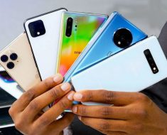 La venta de móviles sufrirá una estrepitosa caída en 2020