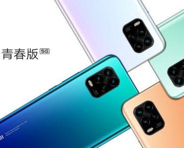 Xiaomi Mi 10 Youth Edition: ¡gama media con ZOOM de 50X!