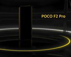 ¡¡Gama alta por sólo 500 euros!! El Poco F2 Pro es oficial