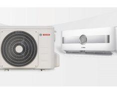 ¡Nuevo aire acondicionado de Bosch! Así es el Climate 8500 R32