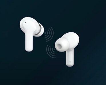 ¡24 horas de uso y cancelación de ruido! Honor True Wireless Earbuds