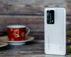 ¡El mejor móvil fotográfico de 2020! El Huawei P40 Pro+ llega a España
