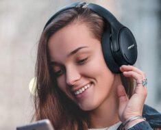 ¡Nuevos auriculares con cancelación de ruido activa! Mpow H19 IPO