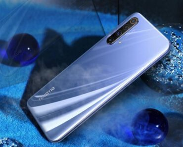 ¡Llega el 8 de julio! El Realme X50 5G anuncia su arribo a España