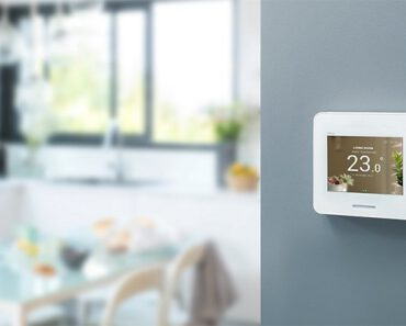 ¡Controla todo tu hogar! Schneider Electric presenta su Wiser Home Touch