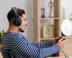 Tronsmart Glary Alpha, ¡nuevos auriculares gaming!