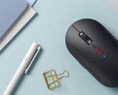 ¡Ratón con micrófono y asistente de voz! Nuevo Xiaomi Xiaoai Mouse