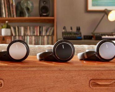 ¡Auriculares inalámbricos con Bluetooth 5.0! AKG Y600NC y Y400
