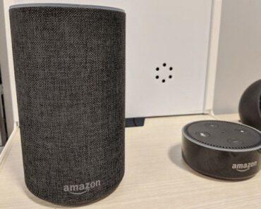¡Por fin! Alexa abrirá aplicaciones de iOS y Android con la voz