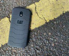¡El teléfono ultra-resistente que necesitas! Nuevo CAT S42
