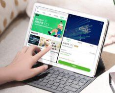 ¡Nuevo Huawei MatePad 10.8! Gran batería y soporte multimedia