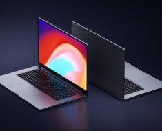 ¡Xiaomi actualiza sus portátiles baratos! RedmiBook de 14 y 16 pulgadas
