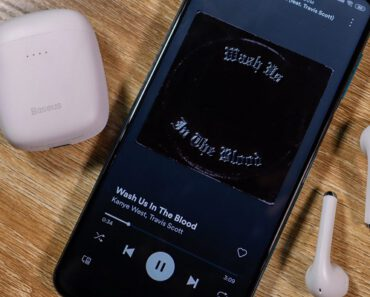 ¡Ideales para música y baratos! Así son los Xiaomi Baseus Encok W04 Pro