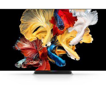¡Xiaomi se pasa al OLED! Llega la Xiaomi TV Master 65 OLED