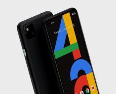 ¡La mejor cámara por su precio!, El Google Pixel 4a es oficial