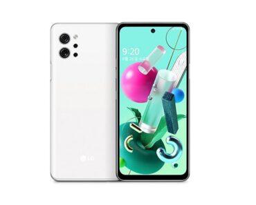¡Bueno, bonito, barato y con 5G! Así es el nuevo LG Q92