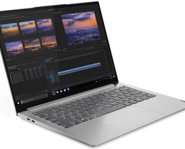 ¡Lenovo lo hace de vuelta y renueva su gama de portátiles Yoga!