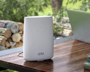 ¡Router WiFi con conectividad 4G LTE! NETGEAR LBR20