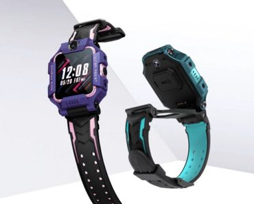 ¡Smartwatch para niños con videollamadas! Llega el Imoo Watch Phone Z6