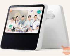 Redmi Xiaoai Touch Screen Speaker Pro8, ¡altavoz inteligente barato!