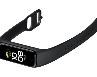 ¡Muy ligera y muy barata! Conoce la pulsera Samsung Galaxy Fit 2