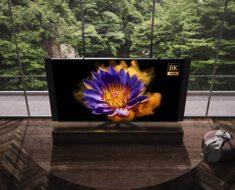 Xiaomi se hace mayor: Así es la espectacular Xiaomi Mi TV LUX 82″ Pro