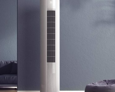 ¡Enorme aire acondicionado portátil! Xiaomi Mi Vertical Air Conditioner