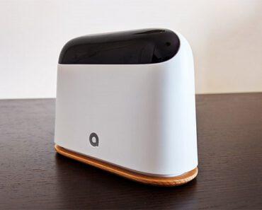 ¡Climatización automatizada en casa! Llega el Ambi Climate Mini