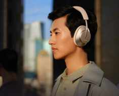 ¡Diadema y muy buena autonomía! Huawei FreeBuds Studio