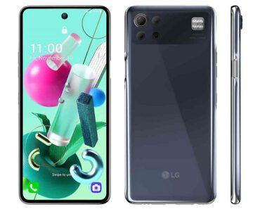 ¡Conectividad 5G a un precio muy bajo! Nuevo LG K92 5G