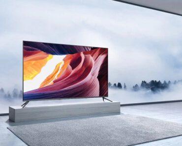 Llega la primera Smart TV 4K con tecnología SLED, ¿cómo es?