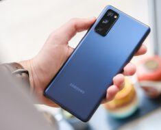 ¿El mejor Samsung del año? El Galaxy S20 FE llega a España