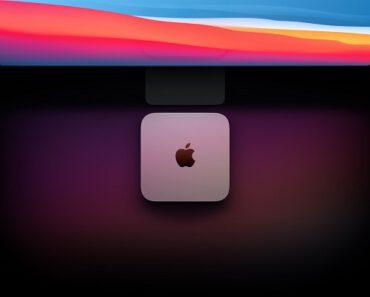 ¡El ordenador compacto de Apple se renueva! Nuevo Apple Mac Mini