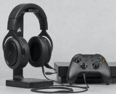 ¡Jack, USB y Bluetooth! Nuevos CORSAIR HS70 BLUETOOTH Wired Gaming