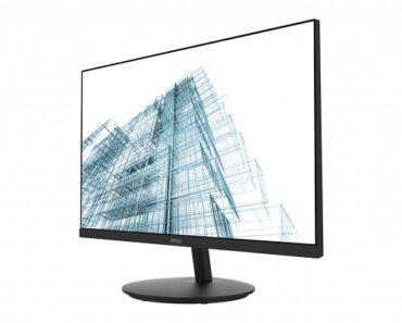 ¡Nuevos monitores todoterreno de MSI! Llega la PRO MP242 Series