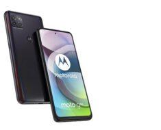 ¡Gran autonomía y conectividad 5G! Nuevo Motorola Moto G 5G