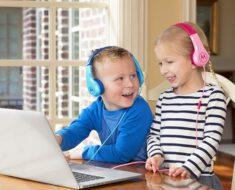 ¡Ideales para los más pequeños! Nuevos Auriculares Motorola Squads 300