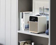 ¡La radio-despertador de ayer, modernizada! Así es la Ruark R1 Mk4