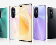 ¡¿Qué son esas cámaras?! Huawei Nova 8 Pro – opinión