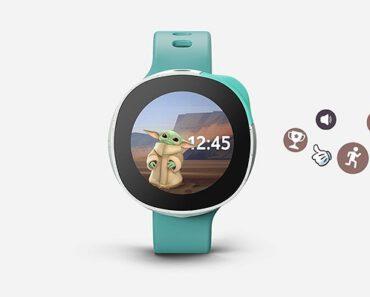 ¡Reloj inteligente de Disney perfecto para niños! Nuevo Vodafone Neo