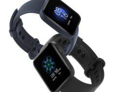 Opinión del Xiaomi Mi Watch Lite – ¡Smartwatch muy económico!
