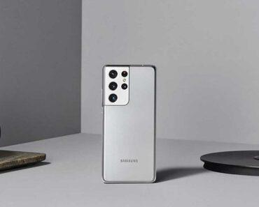 ¡La nueva bestia de Samsung! Galaxy S21 Ultra – opinión