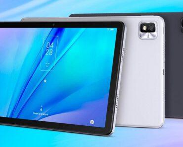 ¡Tablet económica de gran pantalla! Opinión de la TCL Tab 10S