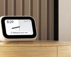 ¡Despertador con Google Assistant! Opinión del Xiaomi Mi Smart Clock