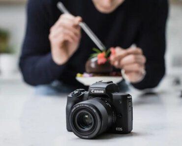 ¡Ideal para vloggers! Opinión de la Canon EOS M50 Mark II
