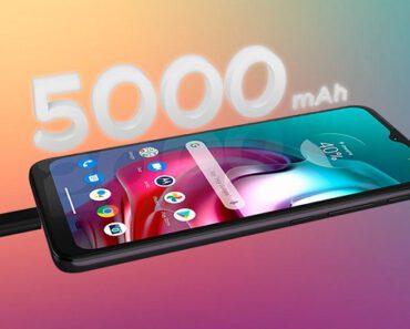 ¡Vuelve el rey de la gama media! Opinión del Motorola Moto G30