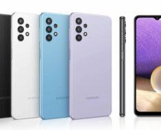 ¿No necesitas 5G? ¡Es para ti! Opinión del Samsung Galaxy A32 4G