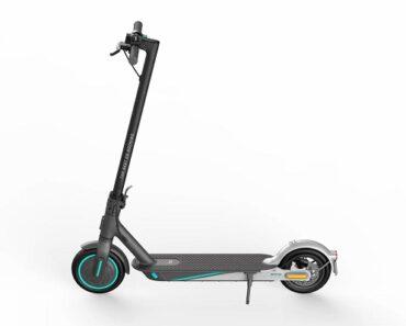 ¡Oportunidad única! Xiaomi Mi Electric Scooter Pro 2 Mercedes AMG – opinión