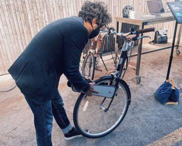 ¡Transforma tu bici común en bici eléctrica! Opinión del Clip e-bike